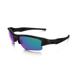 Oakley PRIZM Flak Jacket XLJ Deep H2O Polarized