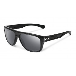 Oakley BREADBOX Polished Black Polarized