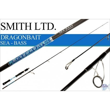 SMITH DRAGONBAIT 7.2