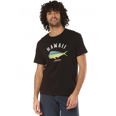 RIP CURL T-SHIRT SURFING STATES