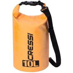CRESSI DRY BAG 5LT - 10LT -15LT - 20LT