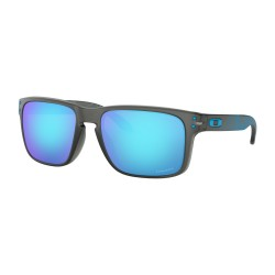 OAKLEY HOLBROOK™ AERO GRID COLLECTION nero/blu