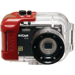 INTOVA Sport IC14 Waterproof digital sports camera