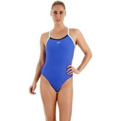 SPEEDO POWERFLASH Costume Donna Intero