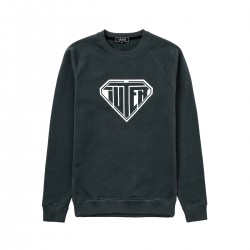 RAGLAN SCREEN LOGO ARMY