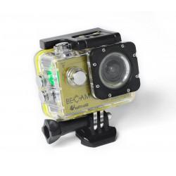 BECAM Action Camera 4K