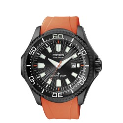 CITIZEN DIVER'S ECO-DRIVE 300M