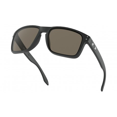 OAKLEY HOLBROOK™ XL MATTE BLACK - WARM GREY